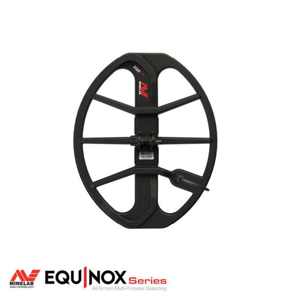38cm. coil Equinox 800/600