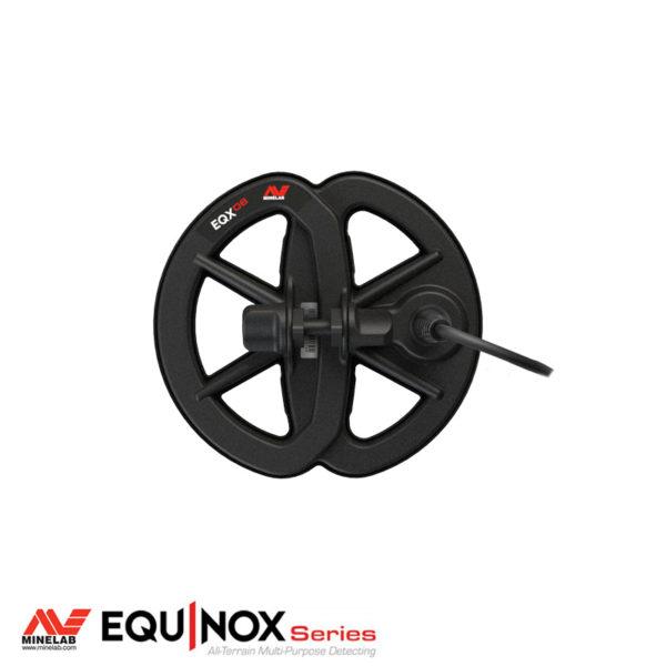 15cm. search coil Equinox 800
