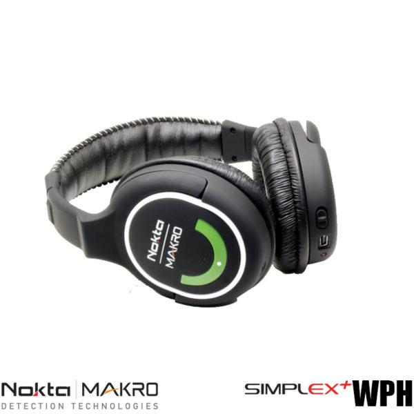 Simplex + WPH