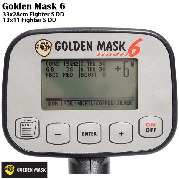 Golden Mask 6