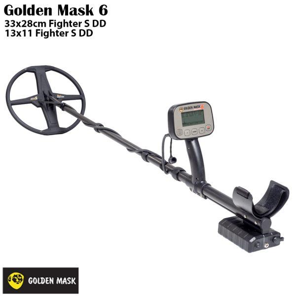 Golden Mask 6